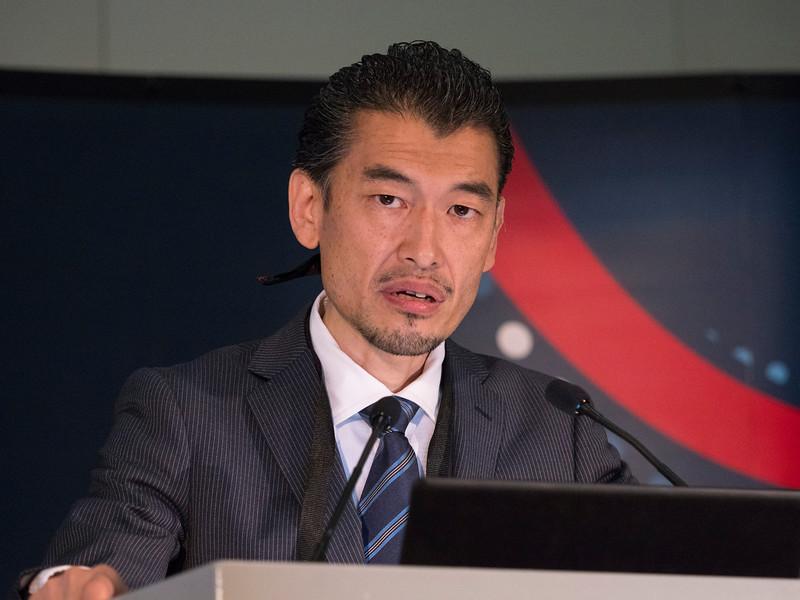 Dr. Kazuaki Kaitano