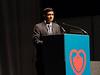 Dr. Rohan Shah speaks