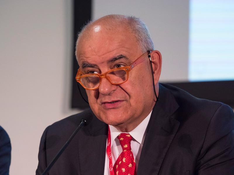 Dr. Josef Brugada Terradellas speaks