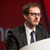 Philippe Gabriel Steg during LBCT: An OPen-label, Randomized, Controlled, Multicenter Study ExplorIng TwO TreatmeNt StratEgiEs of Rivaroxaban and a Dose-Adjusted Oral Vitamin K Antagonist TreatmeNt Strategy in Subjects With Atrial Fibrillation Who Undergo Percutaneous Coronary Intervention PIONEER AF-PCI