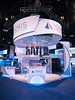 Ionis during Exhibits