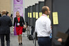 Dallas, TX - AHA 2013 Scientific Sessions - : General views of convention center and attendees:  here today, Monday November 18, 2013 during the American Heart Associations Scientific Sessions being held here at the Dallas Convention Center. Scientific Sessions is the leading cardiovascular meeting for basic, translational, clinical and population science, in the United States, with more 18,000 cardiovascular experts from more than 105 countries attending the meeting. Photo by © AHA/Scott Morgan 2013 Technical Questions: todd@medmeetingimages.com