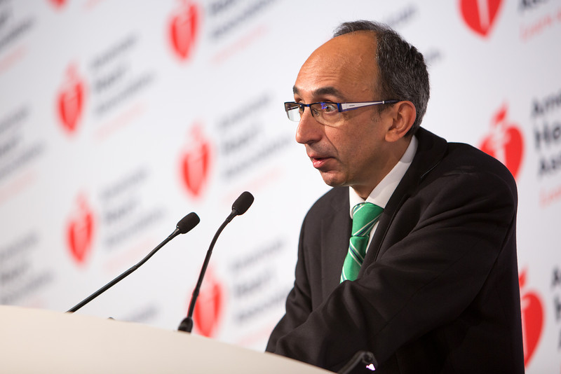 Dallas, TX - AHA 2013 Scientific Sessions - LBCT Photo of Dr. Atienza: LBCT Photo of Dr. Atienza:  here today, Tuesday November 19, 2013 during the American Heart Associations Scientific Sessions being held here at the Dallas Convention Center. Scientific Sessions is the leading cardiovascular meeting for basic, translational, clinical and population science, in the United States, with more 18,000 cardiovascular experts from more than 105 countries attending the meeting. Photo by © AHA/Scott Morgan 2013 Technical Questions: todd@medmeetingimages.com