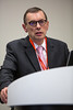 "Dallas, TX - AHA 2013 Scientific Sessions - Daniel Duprez speaks ""Speakers: Gary Mitchell, Daniel Duprez, John Kostis, Ronald Victor, Keith Ferdinand"": Joint AHA/American Society of Hypertension Session:  here today, Wednesday November 20, 2013 during the American Heart Associations Scientific Sessions being held here at the Dallas Convention Center. Scientific Sessions is the leading cardiovascular meeting for basic, translational, clinical and population science, in the United States, with more 18,000 cardiovascular experts from more than 105 countries attending the meeting. Photo by © AHA/Scott Morgan 2013 Technical Questions: todd@medmeetingimages.com"