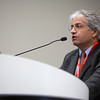 Dallas, TX - AHA 2013 Scientific Sessions - Charles Marc Samama: ATE.606 Managing Bleeding in Anticoagulated Patients:  here today, Tuesday November 19, 2013 during the American Heart Associations Scientific Sessions being held here at the Dallas Convention Center. Scientific Sessions is the leading cardiovascular meeting for basic, translational, clinical and population science, in the United States, with more 18,000 cardiovascular experts from more than 105 countries attending the meeting. Photo by © AHA/Scott Morgan 2013 Technical Questions: todd@medmeetingimages.com