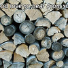Wood Love to Hear From You