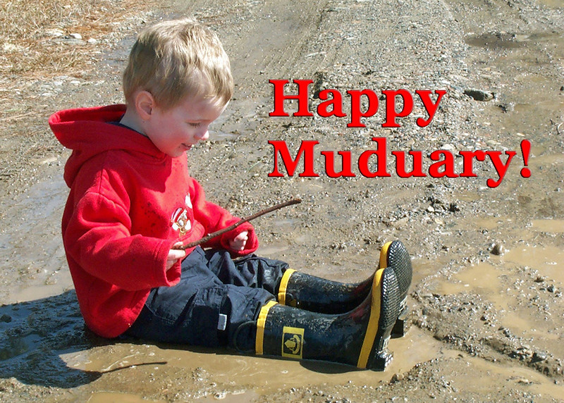 Happy Muduary!