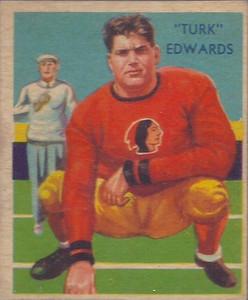 Turk Edwards 1935 National Chicle
