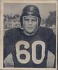 James Hefti #76 1948 Bowman
