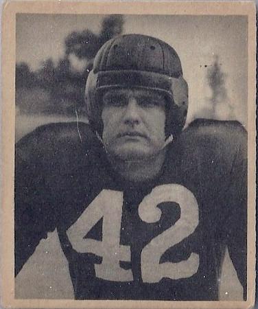 John Adams #94 1948 Bowman