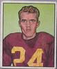 Howie Livingston 1950 Bowman