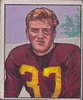 Joe Tereshinski 1950 Bowman