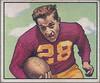 Frank Spaniel 1950 Bowman