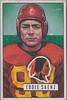 Eddie Saenz 1951 Bowman
