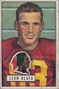 Leon Heath 1951 Bowman