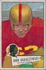 John Badaczewski 1952 Bowman Small