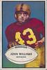John Williams 1953 Bowman