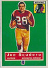 Joe Scudero 1956 Topps