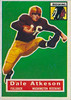 DAle Atkeson 1956 Topps