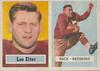 Leo Elter 1957 Topps