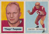 Torgy Torgeson 1957 Topps