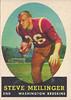 Steve Meilinger 1958 Topps