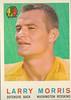 Larry Morris 1959 Topps