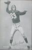 Sammy Baugh W469 1948-52  Exhibit Sports Champions