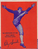 Riley Smith 1935 Wheaties All-Americans