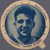 Sammy Baugh 1938 Dixie Lids Small