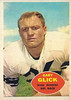 Gary Glick 1960 Topps