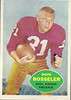 Don Bosseler 1960 Topps
