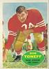 Bob Toneff 1960 Topps