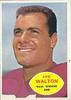 Joe Walton 1960 Topps