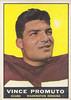 Vince Promuto 1961 Topps