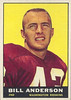 Bill Anderson 1961 Topps