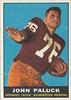 John Paluck 1961 Topps