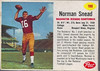 #198 Norm Snead 1962 Post Cereal