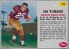 #193 Joe Krakoski 1962 Post Cereal