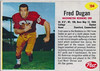 #194 Fred Dugan 1962 Post Cereal