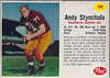 #199 Andy Stynchula 1962 Post Cereal