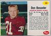 #189 Bon Bosseler 1962 Post Cereal
