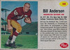 #188 Bill Anderson 1962 Post Cereal
