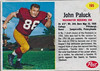 #195 John Paluck 1962 Post Cereal