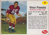 #196 Vince Promuto 1962 Post Cereal