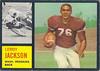 Leroy Jackson 1962 Topps