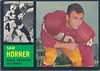 Sam Horner 1962 Topps