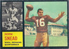 Norm Snead 1962 Topps