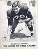 Bob Toneff 1963 Kahn's
