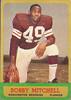 Bobby Mitchell 1963 Topps